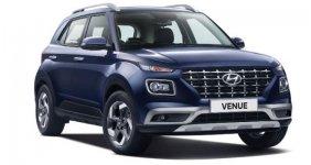 Hyundai Venue SX 1.4 CRDi Dual Tone 2019