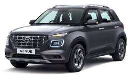 Hyundai Venue SX (O) 1.0 Petrol MT 2019