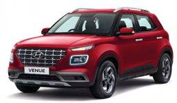 Hyundai Venue SX Plus 1.0 AT Petrol 2019