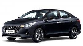 Hyundai Verna 1.5 CRDi SX AT 2020