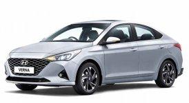 Hyundai Verna 1.5 MPI S MT 2020