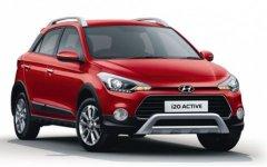 Hyundai i20 Active 1.4 SX 2019