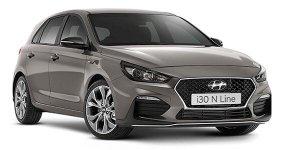 Hyundai i30 N Line 2021