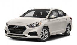 Hyundai Accent SE IVT 2021
