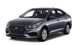 Hyundai Accent SE Manual 2021