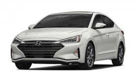 Hyundai Elantra GLS 2021