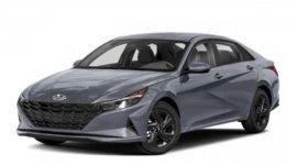 Hyundai Elantra Limited 2022