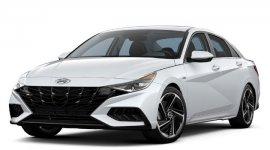 Hyundai Elantra N DCT 2022