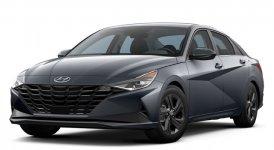 Hyundai Elantra SE 2022
