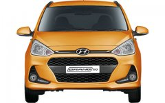 Hyundai Grand i10 1.2 Kappa Sportz(O) AT 2019