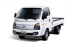 Hyundai H-100 2021