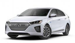 Hyundai Ioniq Electric Limited 2022