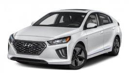 Hyundai Ioniq Hybrid Limited 2022