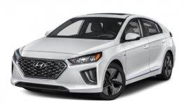 Hyundai Ioniq Hybrid SE 2022