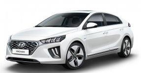 Hyundai Ioniq Plug-In Hybrid SE 2022