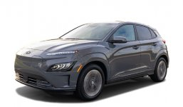 Hyundai Kona Electric SEL 2022