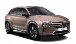Hyundai Nexo Limited 2021