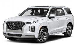 Hyundai Palisade Calligraphy AWD 2022