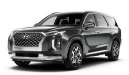 Hyundai Palisade Limited 2022