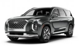 Hyundai Palisade Limited AWD 2022