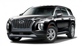 Hyundai Palisade SE 2021