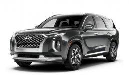 Hyundai Palisade SE AWD 2022