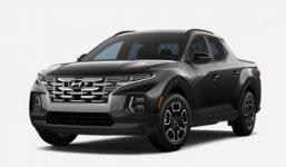 Hyundai Santa Cruz SE AWD 2022