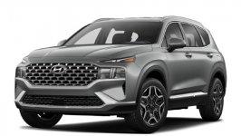 Hyundai Santa Fe Plug in Hybrid Limited 2022