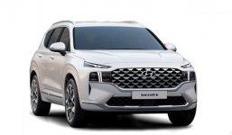 Hyundai Santa Fe SE 2022