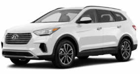 Hyundai Santa Fe XL Essential FWD 2019