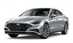Hyundai Sonata Limited 1.6T 2021