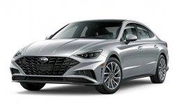 Hyundai Sonata Limited 2021