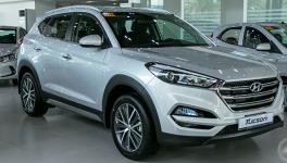 Hyundai Tucson 2.0 GLS CRDi AT 2019