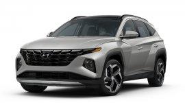 Hyundai Tucson Hybrid SEL Convenience 2022