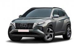 Hyundai Tucson SE 2022