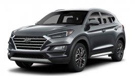 Hyundai Tucson Sport 2021