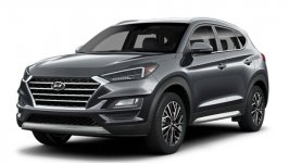 Hyundai Tucson Sport AWD 2021