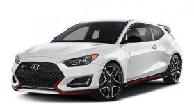 Hyundai Veloster N 2022