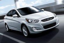 Hyundai Accent 1.4L
