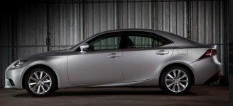 Lexus IS-Series 250 Prestige 2017