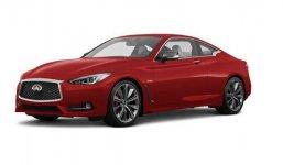 Infiniti Q60 RED SPORT 400 AWD 2020