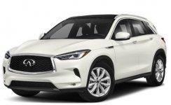 Infiniti QX50 Essential AWD 2020