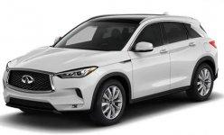 Infiniti QX50 LUXE AWD 2020