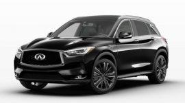 Infiniti QX50 Luxe AWD 2021