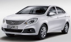 JAC J4 Luxury