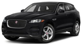 Jaguar F-PACE 300 Sport Limited Edition 2020