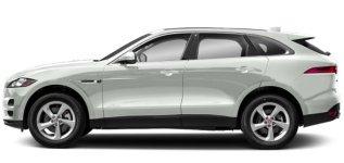 Jaguar F-PACE 30t Portfolio AWD 2020