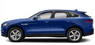 Jaguar F-PACE 30t Premium AWD 2020