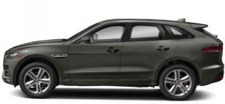 Jaguar F-PACE 30t R-Sport AWD 2020