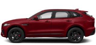 Jaguar F-PACE S AWD 2020